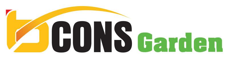 Logo Bcons Garden