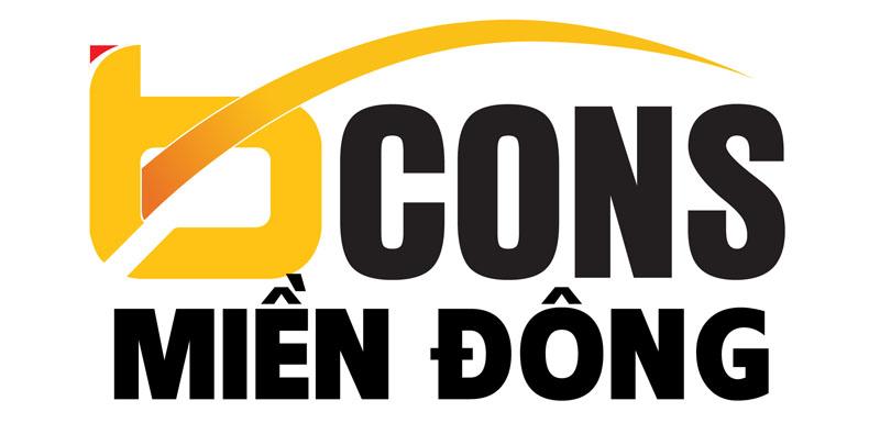 logo bcons miền đông
