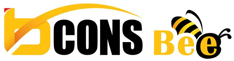 Logo Bcons Bee