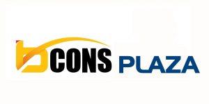 bcons plaza logo