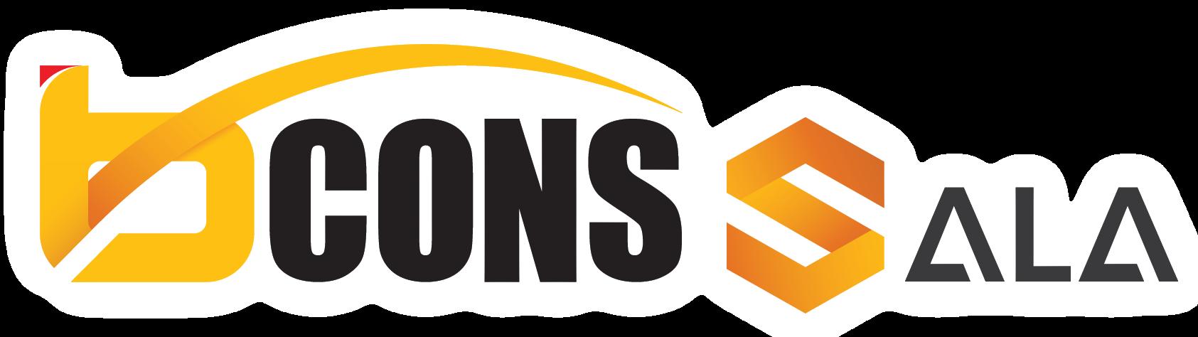 Bcons Sala logo