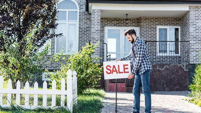 Bí quyết bán nhà không cần môi giới, khách tranh hỏi được giá 'chốt' nhanh